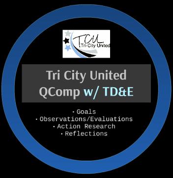 QComp + TDE Image
