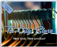 Tri-City Store